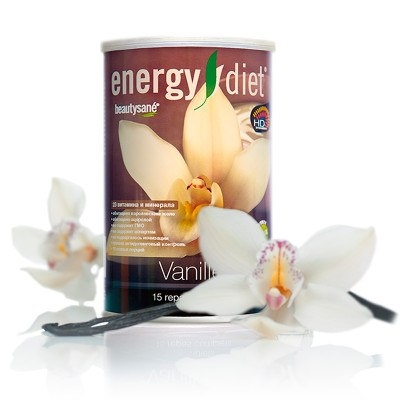 Коктейли Энерджи Диет (Energy Diet) в #VREGION_WHERE#